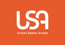 united states artists logo